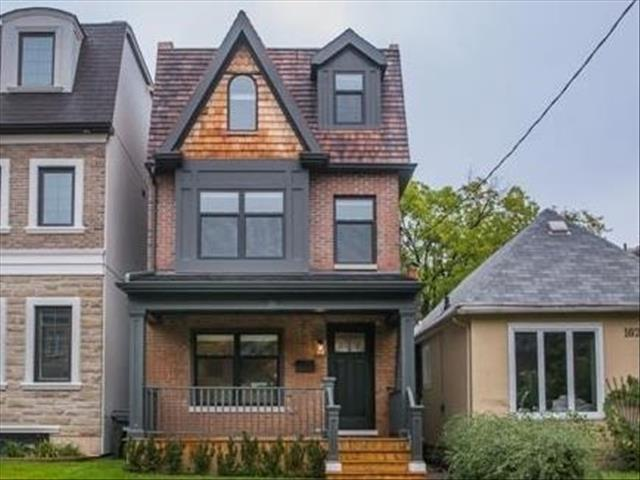 164 Bedford Park Ave Toronto
