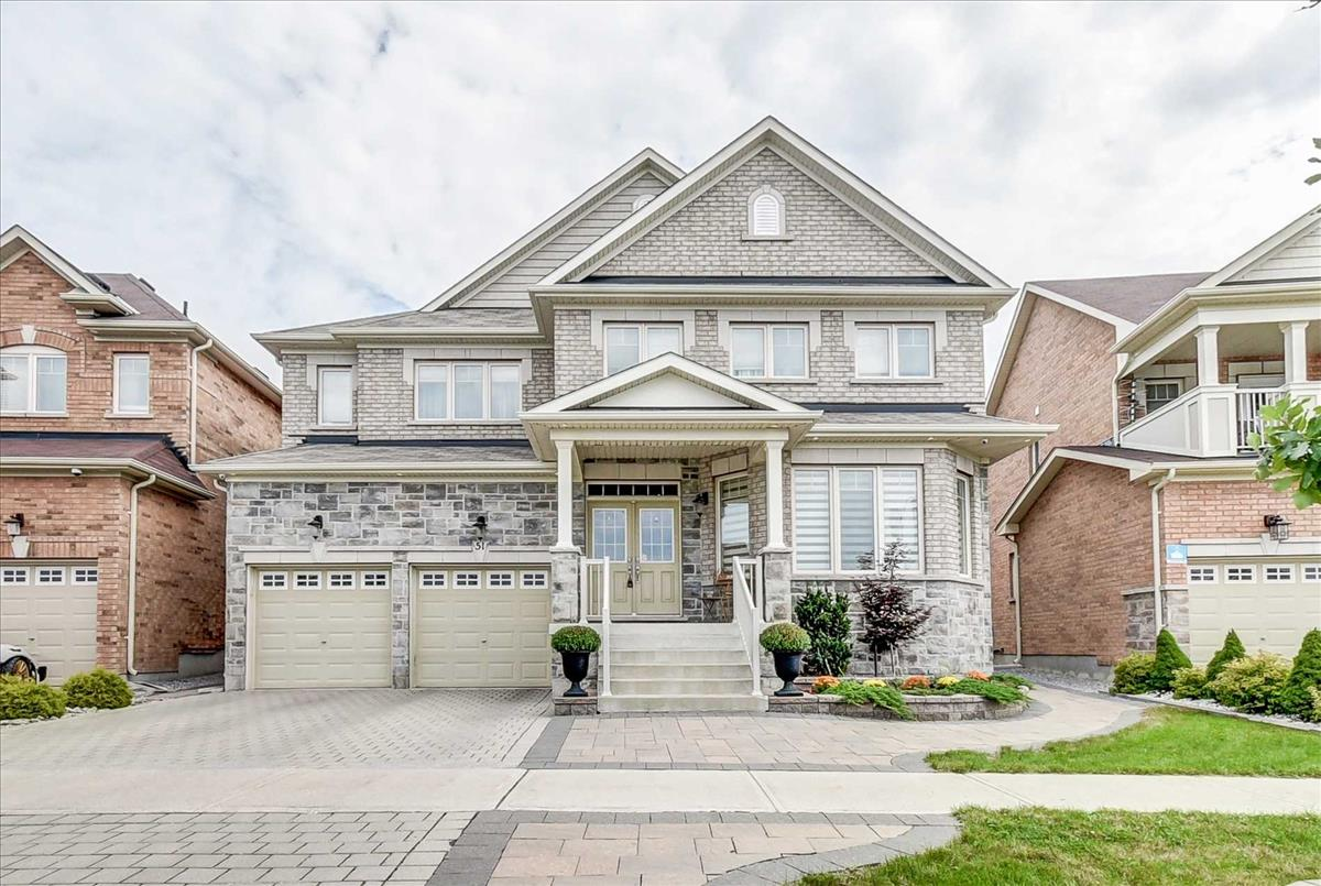 51 Milos Rd Richmond Hill Marc Fakhrai